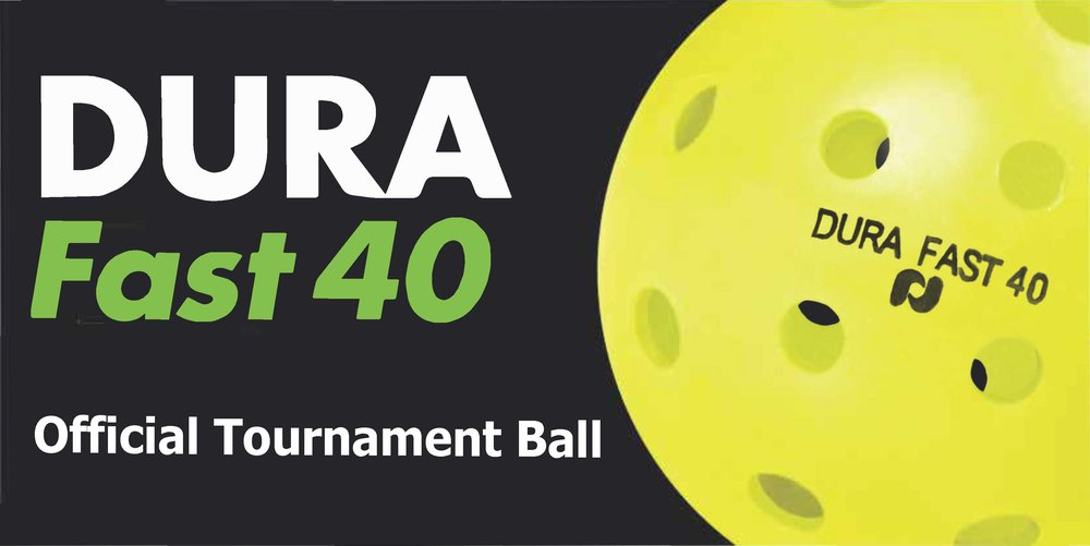 Dura Official Tournament Ball